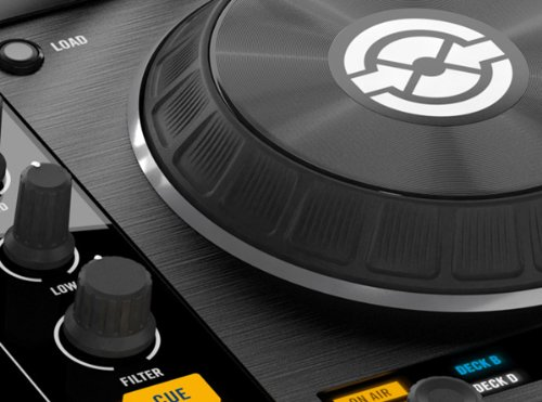『NATIVE INSTRUMENTS TRAKTOR KONTROL S4』の5枚目の画像