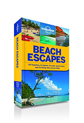 Beach Escapes: Over 100 Beaches Across the Country, Iideal for Leisure, Water Sports or Even History
