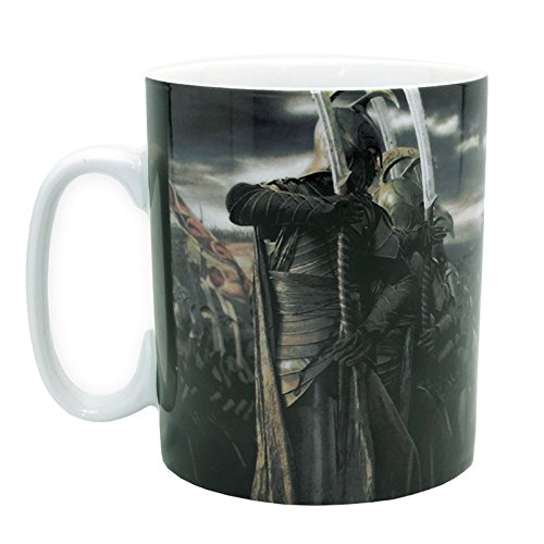 ABYstyle ABYMUG057 Tasse Lord Of The Ring