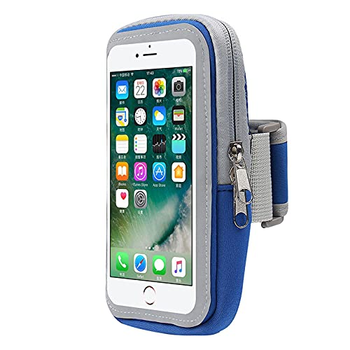 1Pc Bike Frame Bag Universal Bicycle Handlebar Bag Bike Phone Mount Top Tube Bag Large Capacity for Gps 17×9cm 6inches