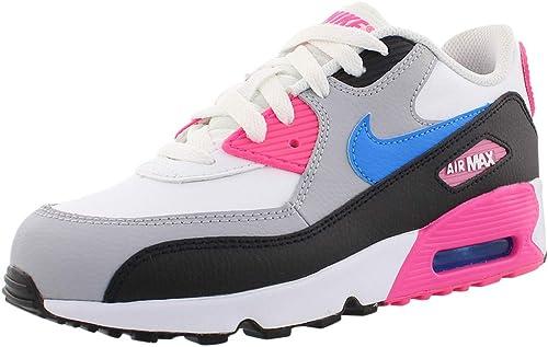 Nike Air Max 90 LTR (PS), Scarpe da Trail Running Bambina : Amazon ...