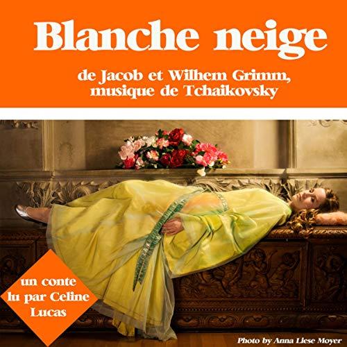 『Blanche neige』のカバーアート