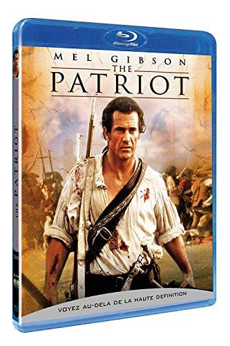 The Patriot-Le Chemin de la liberté [Blu-Ray]