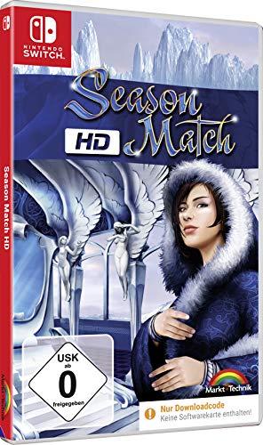 Season Match HD - Nintendo Switch Edition
