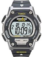 Countdown-Timer INDIGLO-beleuchtetes Zifferblatt Armbandmaterial: Kautschuk