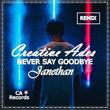 Never Say Goodbye