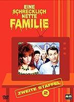 Eine schrecklich nette Familie - 2. Staffel