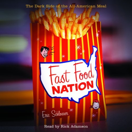 Fast Food Nation Titelbild