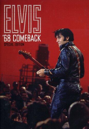 Elvis Presley's '68 Comeback Special [Special Edition]
