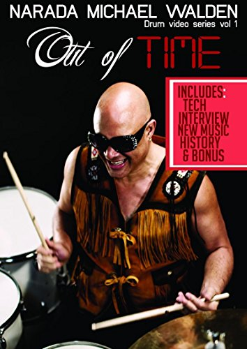 Narada Michael Walden - Out of Time [Instant Access]