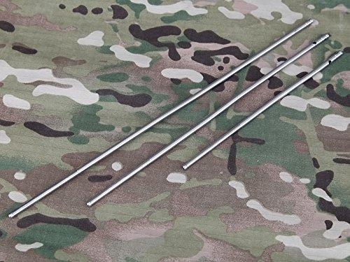 BIGDRAGON M4/M16 ガスチューブ 30cm