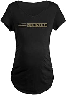 U.S. Army: Future Soldier Maternity Tee
