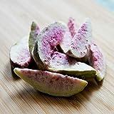 fruveseel フリーズドライ いちじく ドライフルーツ 国産 無添加 砂糖不使用 和歌山県産 いちじく 使用