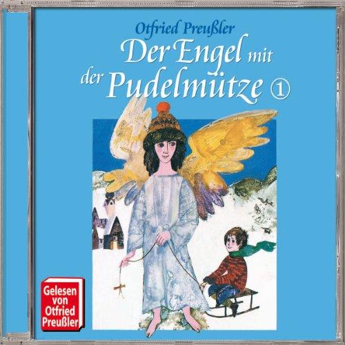 Der Engel mit der Pudelmütze 1 Titelbild