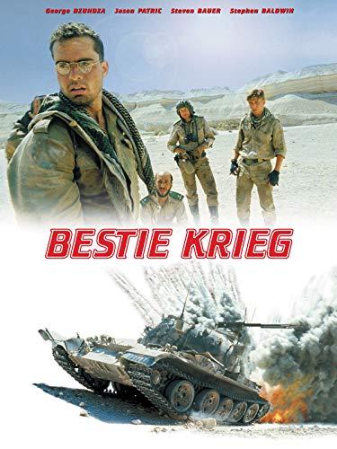 Bestie Krieg