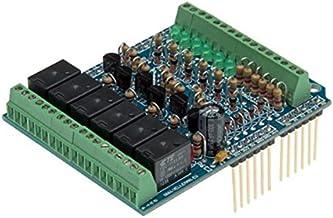 Kit montado I/O Shield para Arduino®
