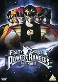 Mighty Morph'n Power Rangers [Reino Unido] [DVD]