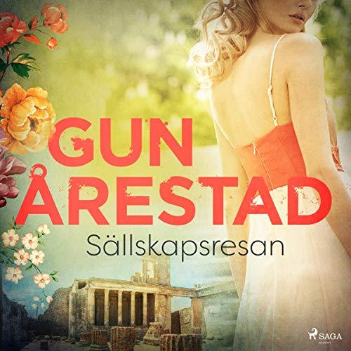 Sällskapsresan audiobook cover art