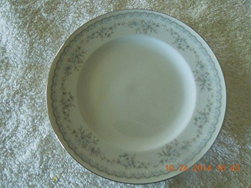 german bread plate - 1