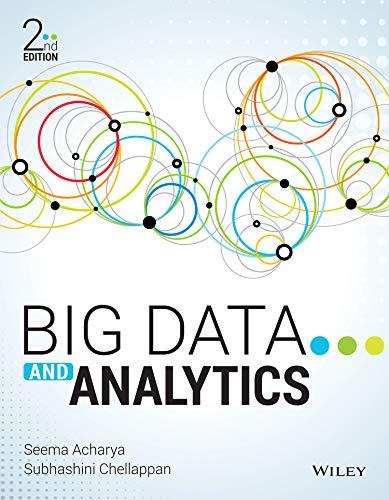 Big Data and Analytics, 2ed