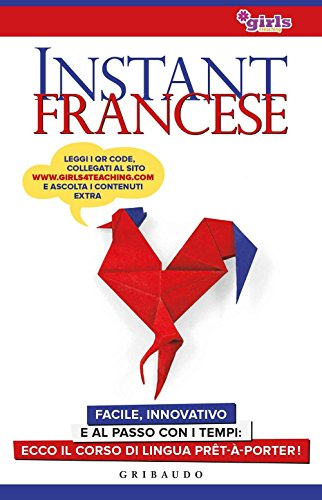 Instant francese. Con Contenuto digitale (fornito elettronicamente): 1