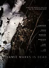 jamie marks is dead book