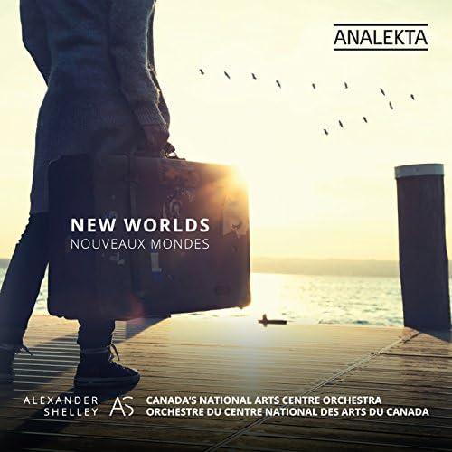 Canada's National Arts Centre Orchestra & Alexander Shelley