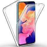 AROYI Samsung Galaxy M10/ Samsung Galaxy A10 Hülle 360