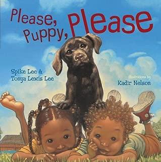 spike lee please puppy please