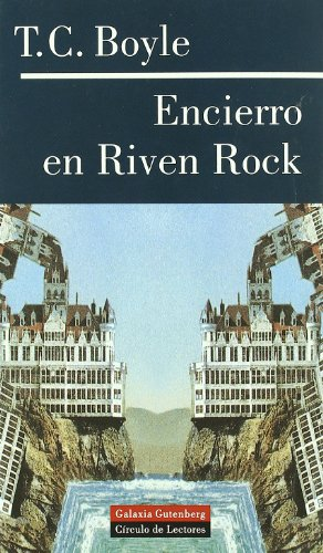 Encierro en Riven Rock (Narrativa)