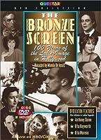 Bronze Screen: 100 Years of Latino Image [DVD] [Import]