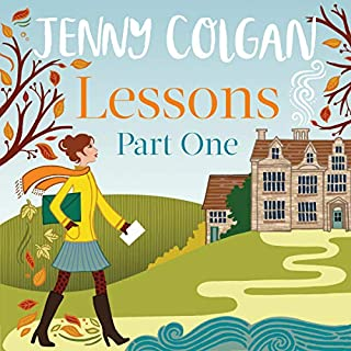 Couverture de Lessons: Part 1