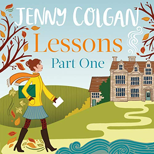 Lessons: Part 1 cover art