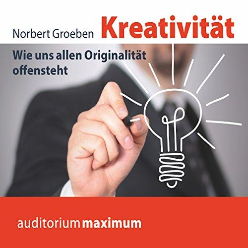 Kreativität Titelbild