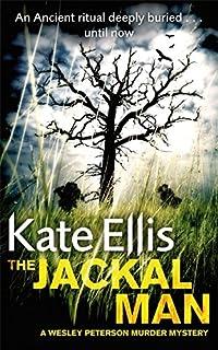 The Jackal Man: Number 15 in series