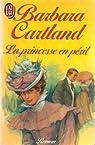 La princesse en péril par Cartland