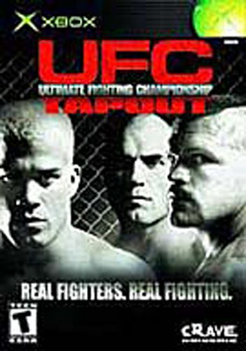 UFC Ultimate Fighting Championship Tapout