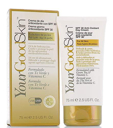 Yourgoodskin SPF 30?antiossidante crema da giorno 75?ml