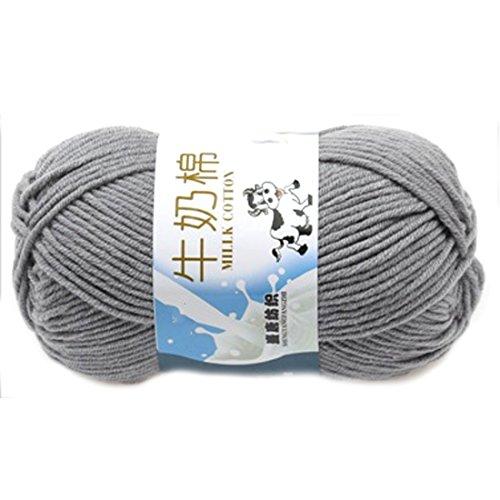 rongwen Suave Suave Leche de algodón Natural de la Mano de...