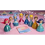 Zoom IMG-1 sbabam clip princess confezione con