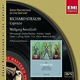 Capriccio Op. 85: Gut in eure Mäntel gehüllt (Direktor/Graf/Ein Diener/Clairon/Flamand/Olivier)