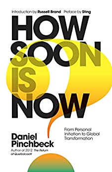 How Soon is Now? Sampler: From Personal Initiation to Global Transformation (English Edition) van [Daniel Pinchbeck, Russell Brand, Sting]