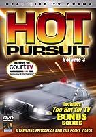 Hot Pursuit 3 [DVD]