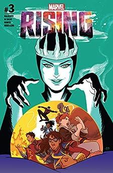 Marvel Rising (2019) #3 (of 5) by [Nilah Magruder, Audrey Mok, Rob Di Salvo]