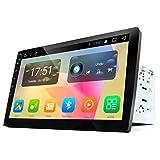 eonon 2din Android 7.1 Indash Car Digital Audio...