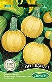 Germisem One Ball F1 Giallo Zucchine 10 Semi