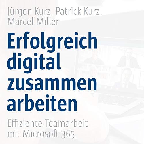 Erfolgreich digital zusammenarbeiten Titelbild