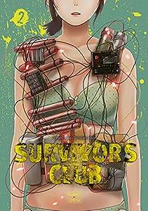 Survivor's Club Edition simple Tome 2