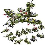 WIDELAND Bausteine Spielzeug 25-in-1STEM Konstruktionsspielzeug, 566PCS Gebäude Lernspielzeug ab 5 6 7 8 9 10 11 12 Jahren für Jungen und Mädchen Kreatives Spielzeug Geschenk für Kinder