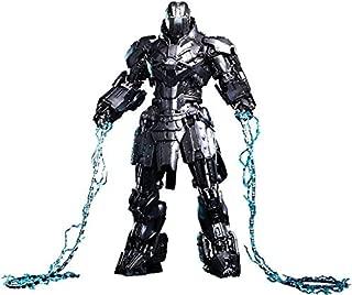 Best hot toys iron man mk2 Reviews